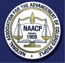 One Nation Rally – Right Cogency Naacp Logo