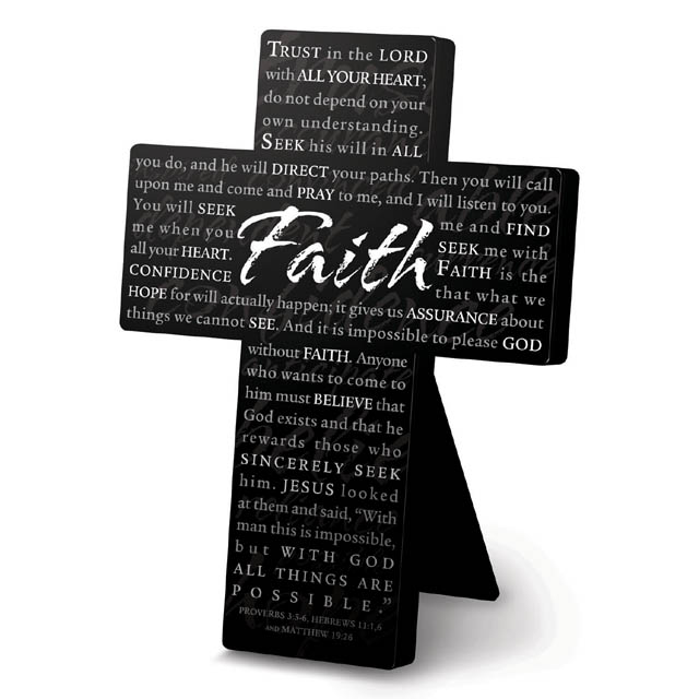 Right Cogency: We Come This Far By Faith