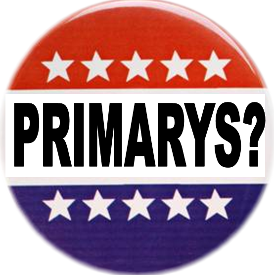 Right Cogency: I Do Not Like Closed Primaries.