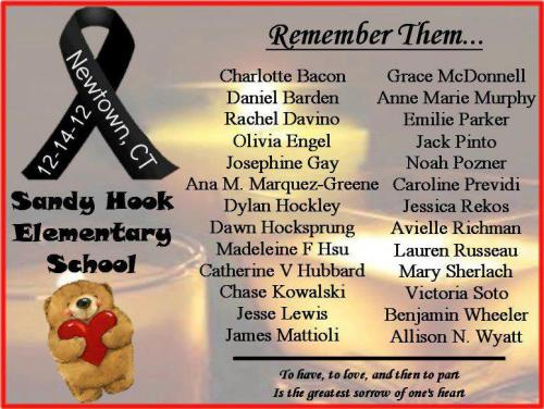 Sandy Hook_gone