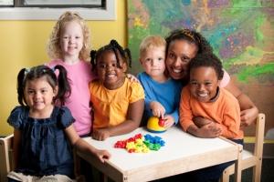 Child care1