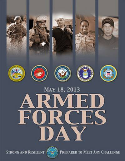 2013_Armed Forces Day
