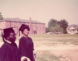Bowie Graduation1cropped