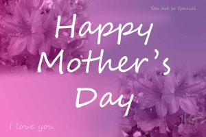 Happy MothersDay2013