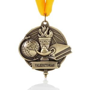 Valedictorian Medal