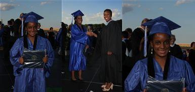2013 High schl_grad Ana