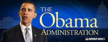 Obama Admin