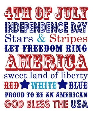 4th July_IndepenDay