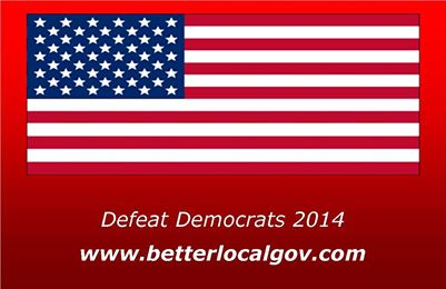 Defeat Dems