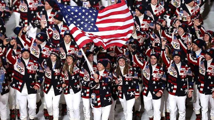 2014 Winter Olympics_U S