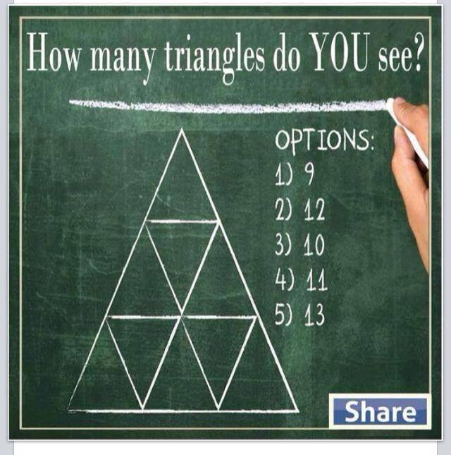 Triangles_How Many