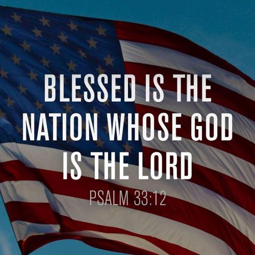 Bless the Nation_Psalm 33_12